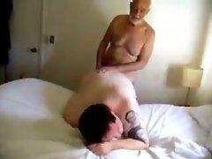 Sperming the boy!
