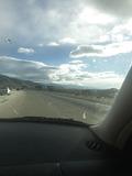 I'm on the highway to..I forgot
