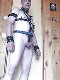 Finnish amateur leather gay