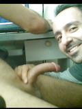 Selfis with my dick's friend