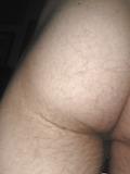 horney ass