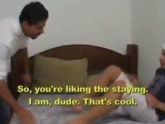 Gay Latino hardcore anal
