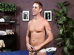 Best massage ends with cumshot
