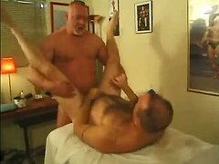 Hot bear wants dick sucked