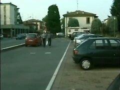 An Italian gay 69