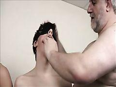 BDSM gay boys in pain pt.1 schwule jungs