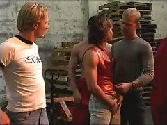jeff palmer in the garage