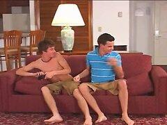 Brent &amp,amp, Connor BB