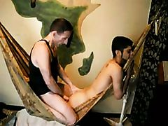 Papi barebacking tight ass so sexy