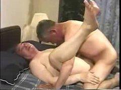 Gay seduced porn