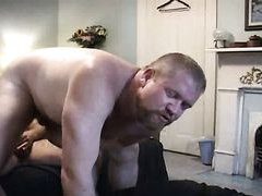 Gay bear asses fucked with no condoms