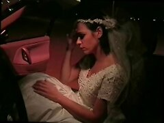 The bridegroom gets fucked during the wedding