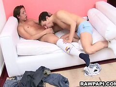 Gay Male Hot Fucking With Cumswapping