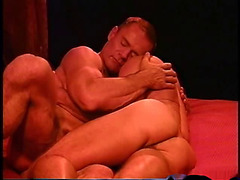 Daddy needs some loving part 1