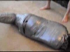 mummified blackboi