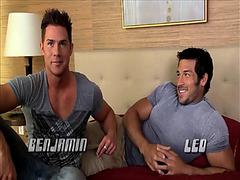BENJAMIN &amp,amp, LEO