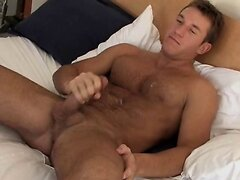 Colin&amp,#039,s Huge Cock