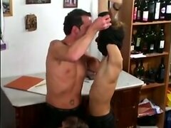 Italian Daddies 01 Boys Ass-Loved