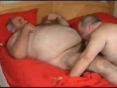 chubs in bedroom