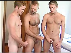 TRAPPED INTO 3-SOME
