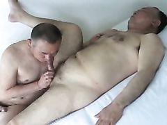 Jap daddy's lover