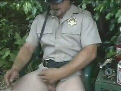 Travis Cop Solo