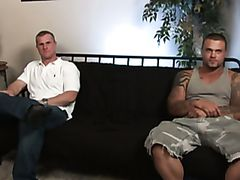 Brian and Connor