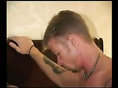 two hung guys raw fuck younger guy