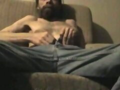 Full Frontal Webcam Cock play