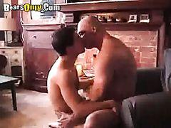 Papa Bear Needs A Fuck