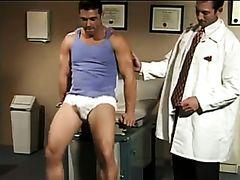 doctor cox