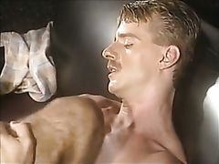 Chase Hunter & Tony Diangelo(Classic Scene)