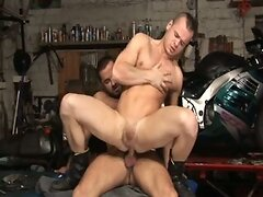 Jessy Ares & Diesel O'Green
