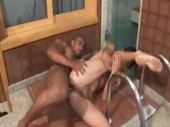 Black Cock White Twink Fuck