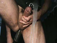 prostate milking is fun...
