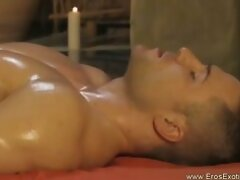 Natural Genital Massage For Him