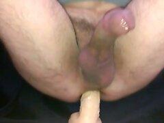 Prostate ass cumshots
