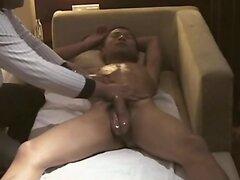 Big Cock Boy Massage