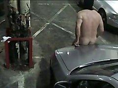Pig Prod Parking Service