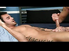 GAY HANDJOB CUMSHOT COMPILATION: Spilling loads edition