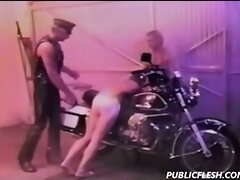 Retro Gay Fetish Hardcore  scene 2
