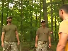 Army Outdoors