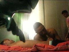 Black Gay Freaks