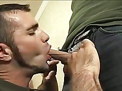 Oral Masturbation Military Sucking Cock Eating Loads