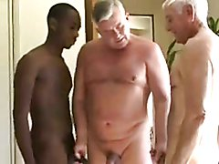 Chubby dad gets BBC