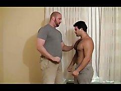 Marcello et Chuck