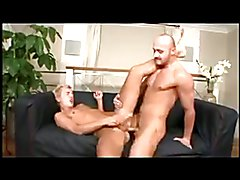 older fucking his younger friend