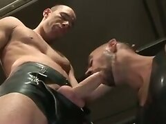 Ivan latex gay sex