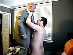 Homosexual 69 ramrod sucking
