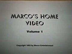 Daddy Marco